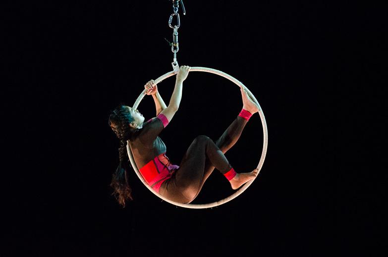 'Swagatam', by Circus Kathmandu