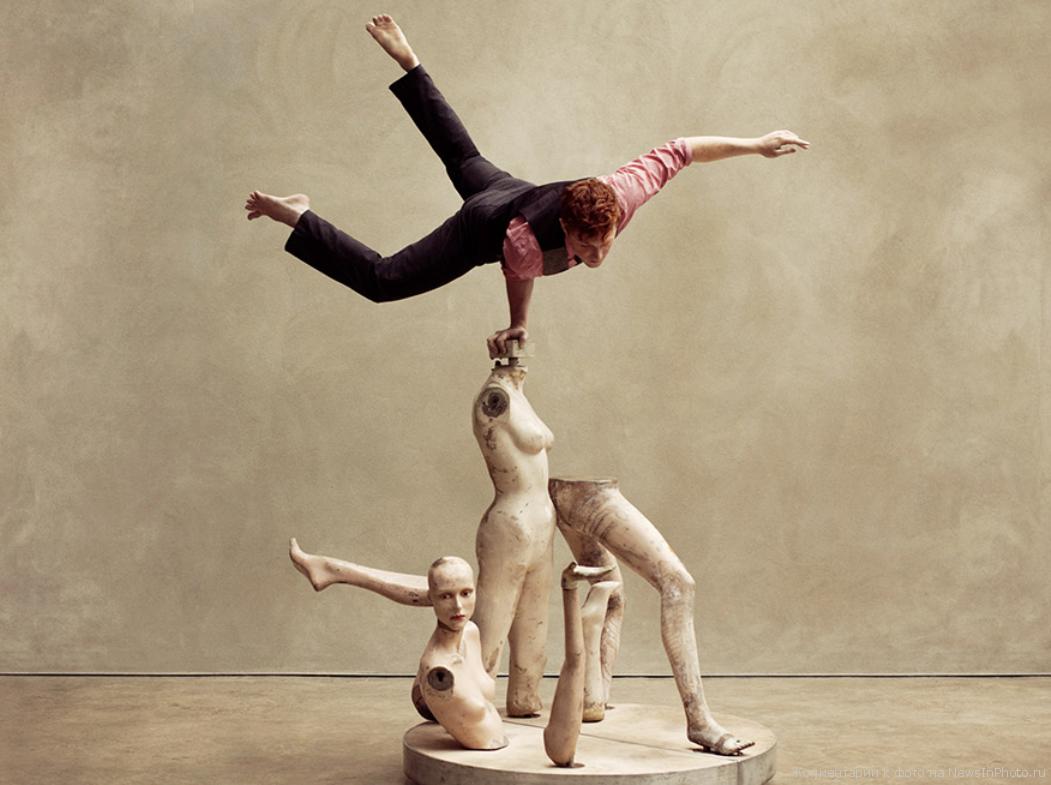 What Makes A 'Circus Artist'?