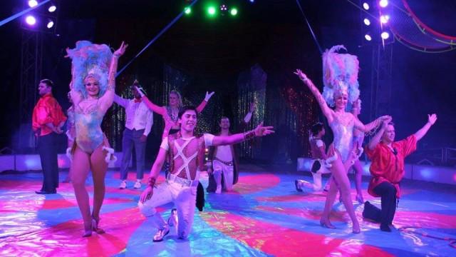 Circus Mondao, 2016