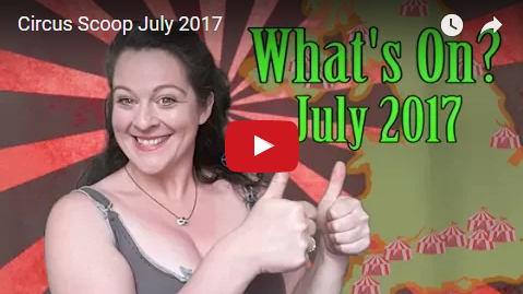 Circus Scoop July 2017