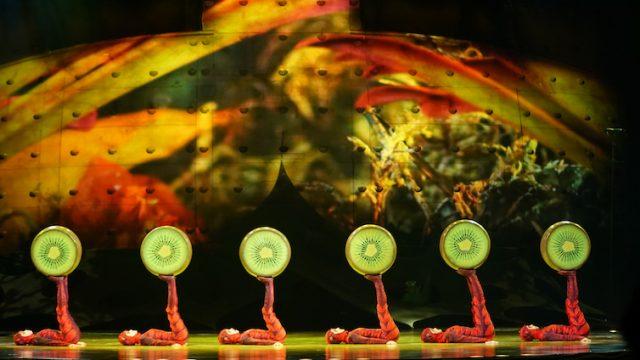 'Ovo', by Cirque du Soleil