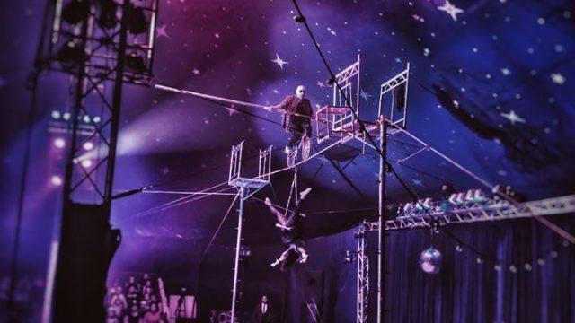Paulos Circus, 2018