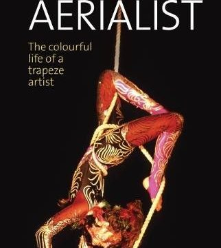 'Aerialist', by Rebecca Truman