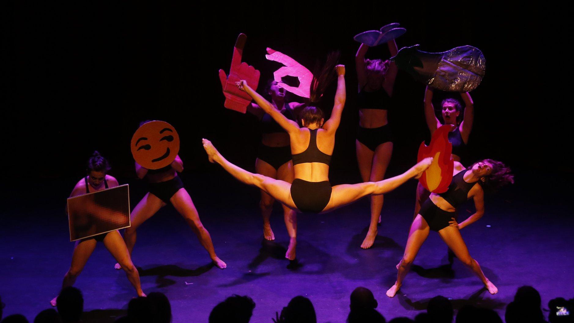 'YUCK Circus', by Yuck Circus