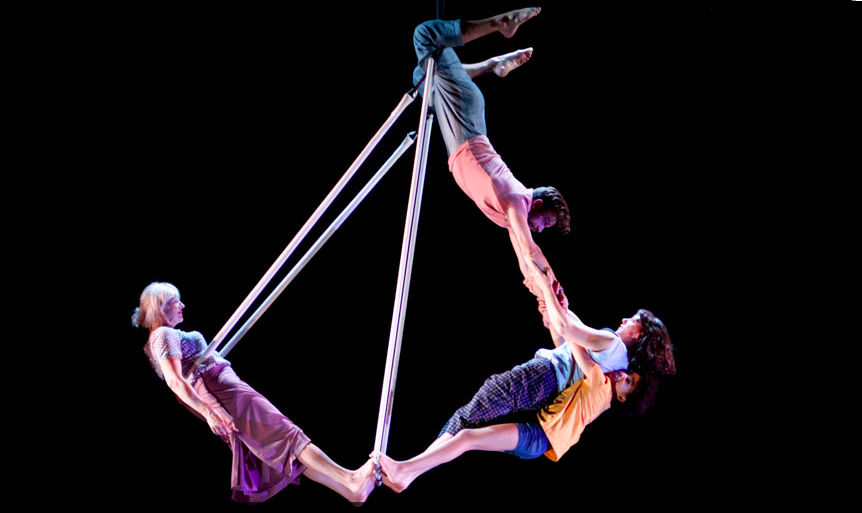 'This Time', by Ockham's Razor